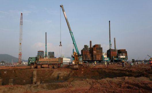 Nhà máy Nhiệt điện Nghi Sơn 2