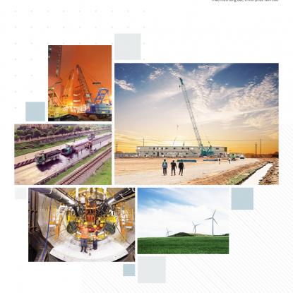 Brochure Công ty CP FECON (30.3.2020) (Tiếng Việt)
