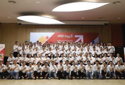 FECON Manager Summit 2020 – Hội tụ trí tuệ và quyết tâm cao của đội ngũ lãnh đạo FECON