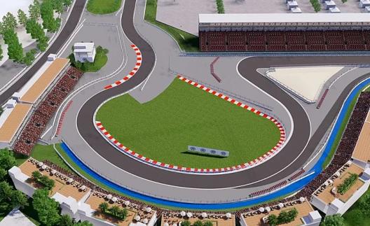 Đường đua F1