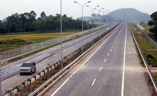 Quốc lộ 1A - Đoạn Cầu Giẽ, Ninh Bình