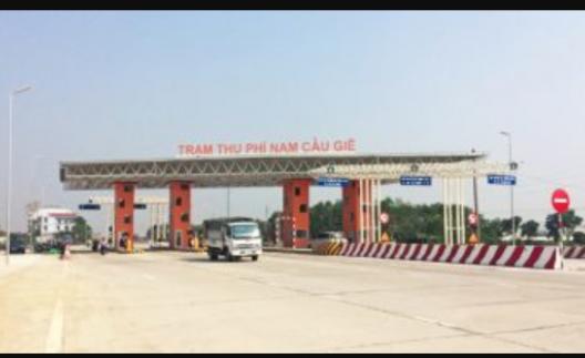 Dự án BOT Phủ Lý, đường Quốc lộ 1 đoạn Km215+775 – Km235+885, tỉnh Hà Nam