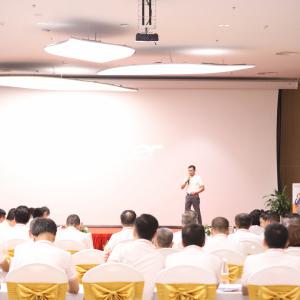 Manager Summit 2020: Mổ xẻ những vấn đề trọng yếu của Tập đoàn