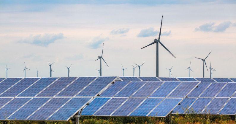 Đầu tư hạ tầng năng lượng