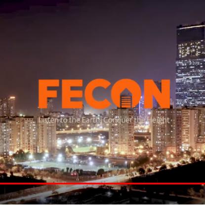 FECON – Thấu hiểu lòng đất, chinh phục tầm cao